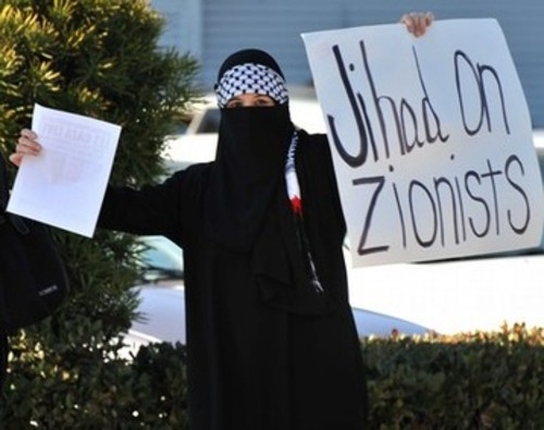 US-MIDEAST-CONFLICT-GAZA-PROTEST