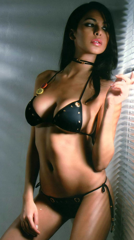 Sivan krispin naked